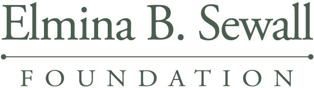 Elmina B. Sewall Foundation logo