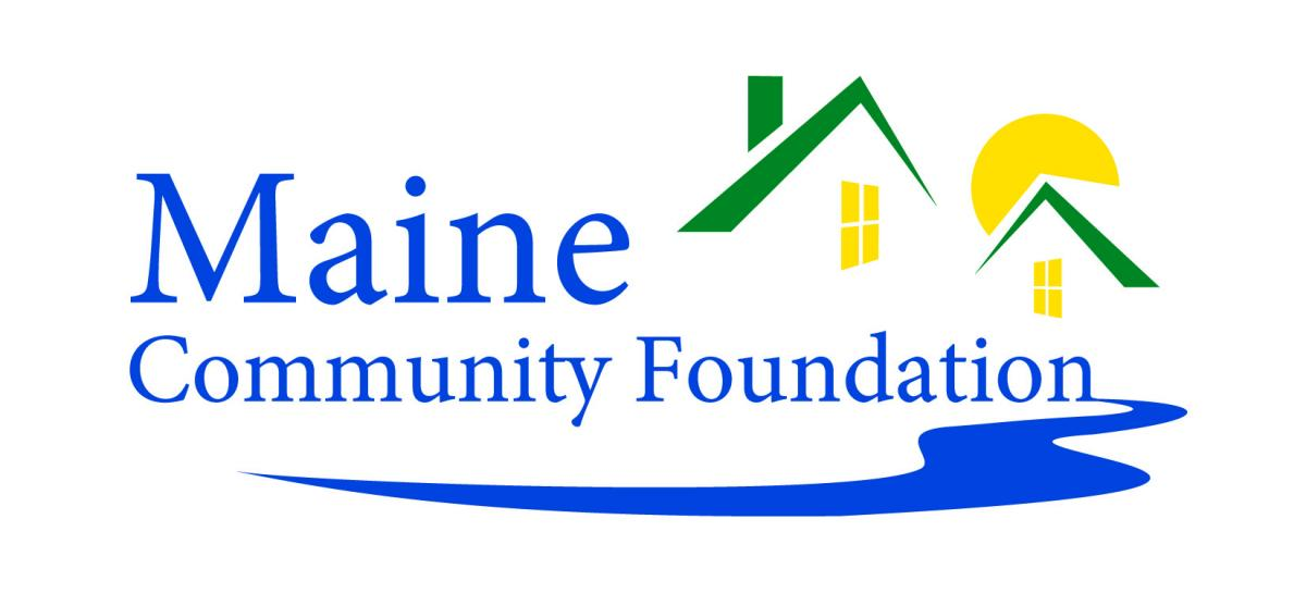 Maine Community Foundation Logo