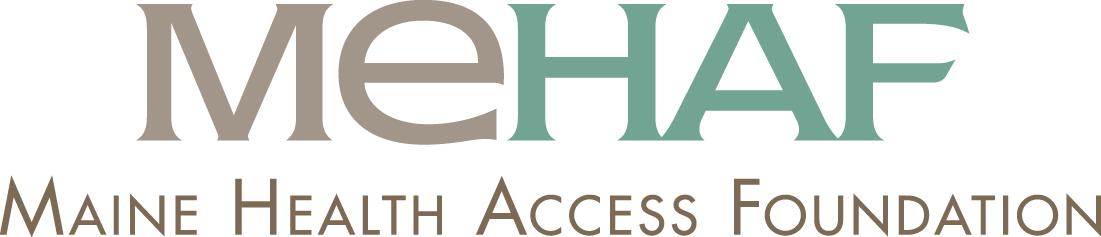 Maine Health Access Foundation Logo
