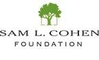 Sam L. Cohen Foundation logo