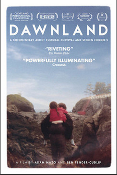 """Dawnland"" Movie Poster"