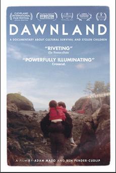 """""""Dawnland"""" Movie Poster"""