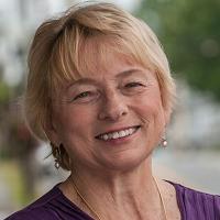 Photo of Janet Mills