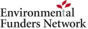 Environmental Funders Network logo