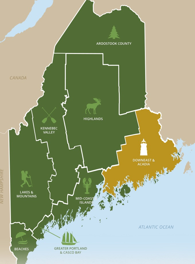 Downeast | Maine Philanthropy Center on