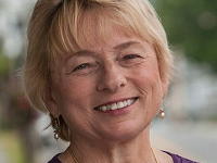 Photo of Janet Mills