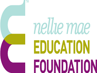 Logo - Nellie Mae Education Foundation