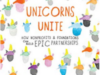 cover of unicorns unite
