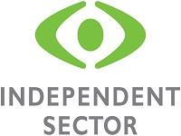 Independent Sector Logo
