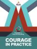 Cover Peak Grantmaking Courage in Practice Report