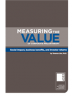 Measuring the Value report cover
